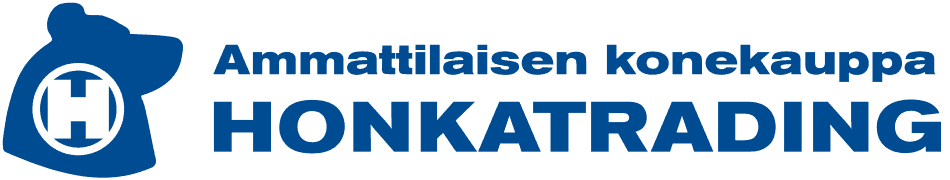 Honkatrading Retina Logo